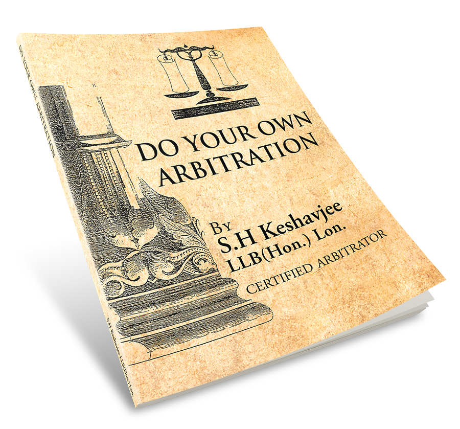 do-your-own-arbitration
